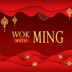 Wok with Ming - Gilbert