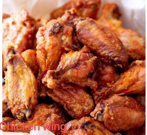 6. Chicken Wing Image