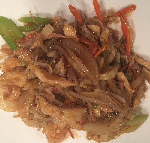 4. House Special Chow Mein Image