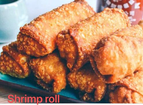 2. Shrimp Roll Image