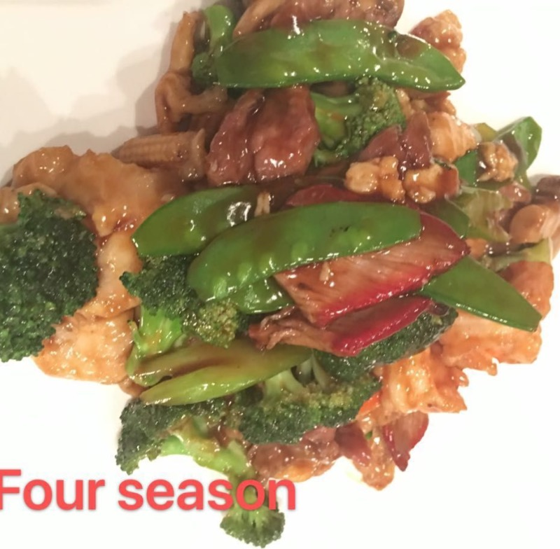 6. Four Season Image
