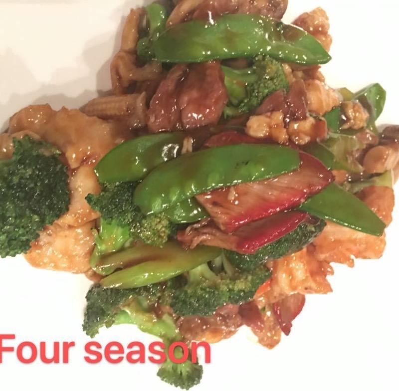 2. Four Season Image