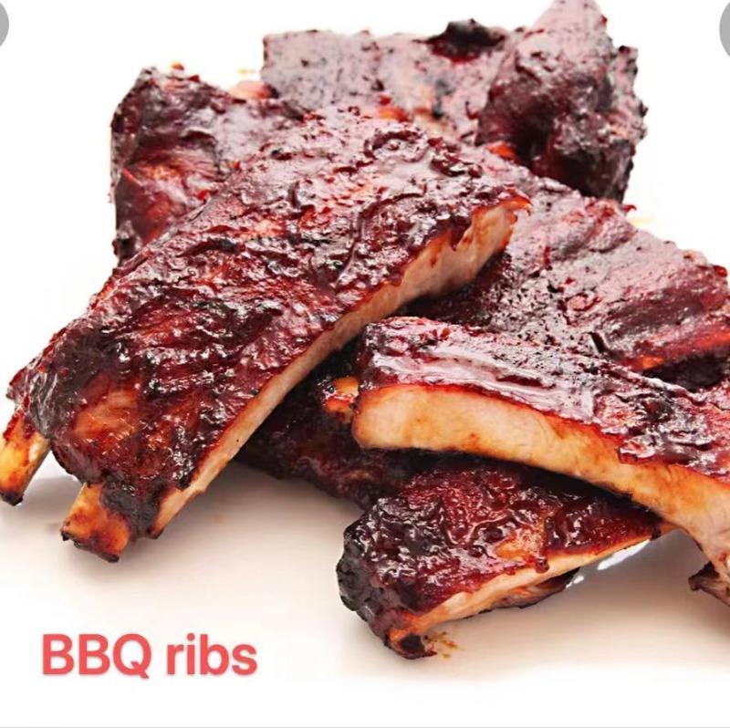BBQ Spare Rib w. Bone (20) Image