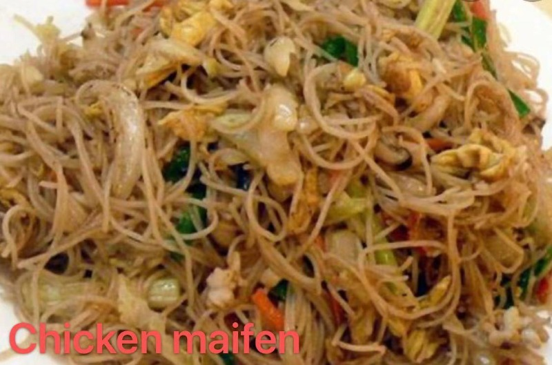 2. Chicken Mai Fen Image