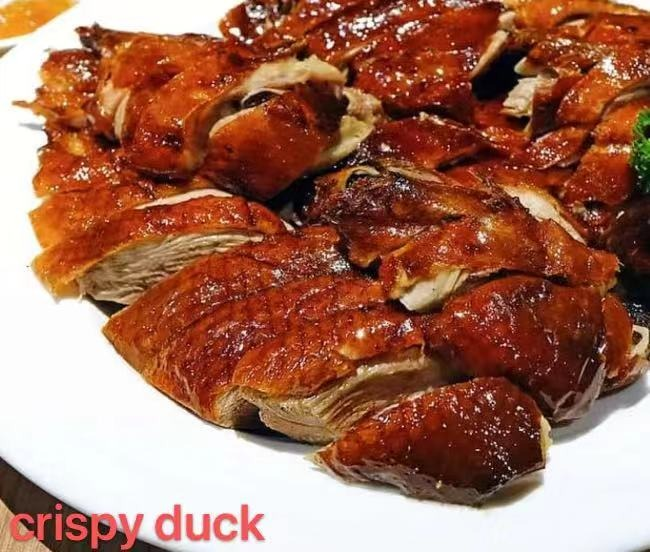 14. Roasted Duck Image