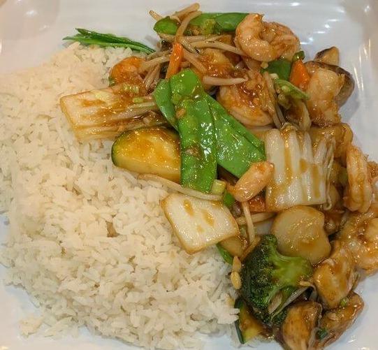 23. Shrimp Chop Suey Image