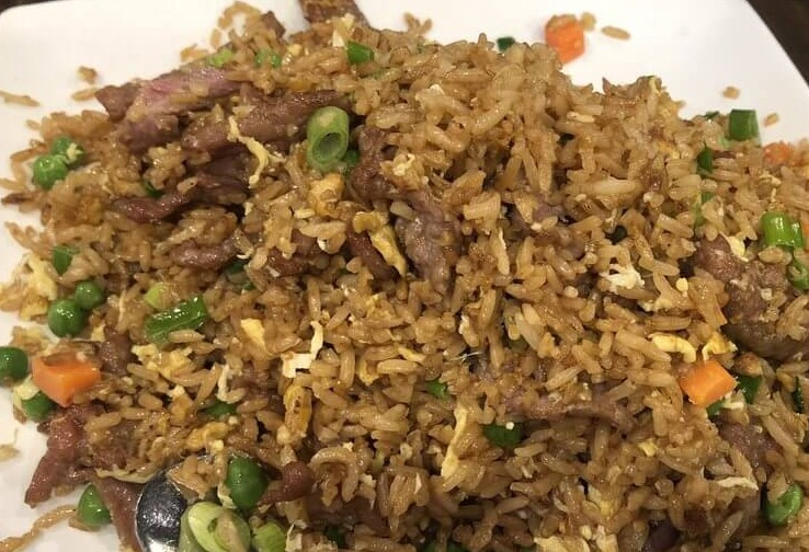 29. Beef Fried Rice Image