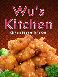 Wu's Kitchen - Pembroke Pines