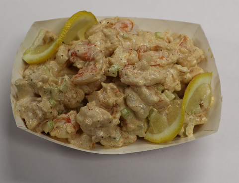 Carolina Shrimp Salad Image