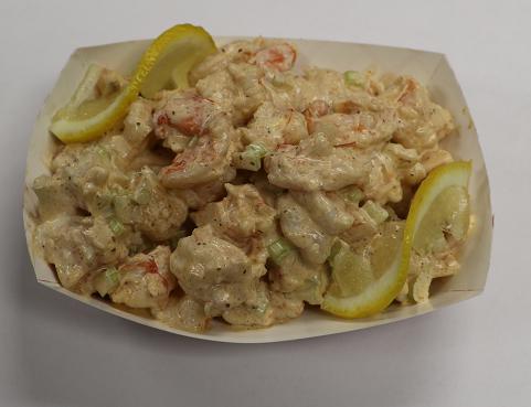 Carolina Shrimp Salad Image