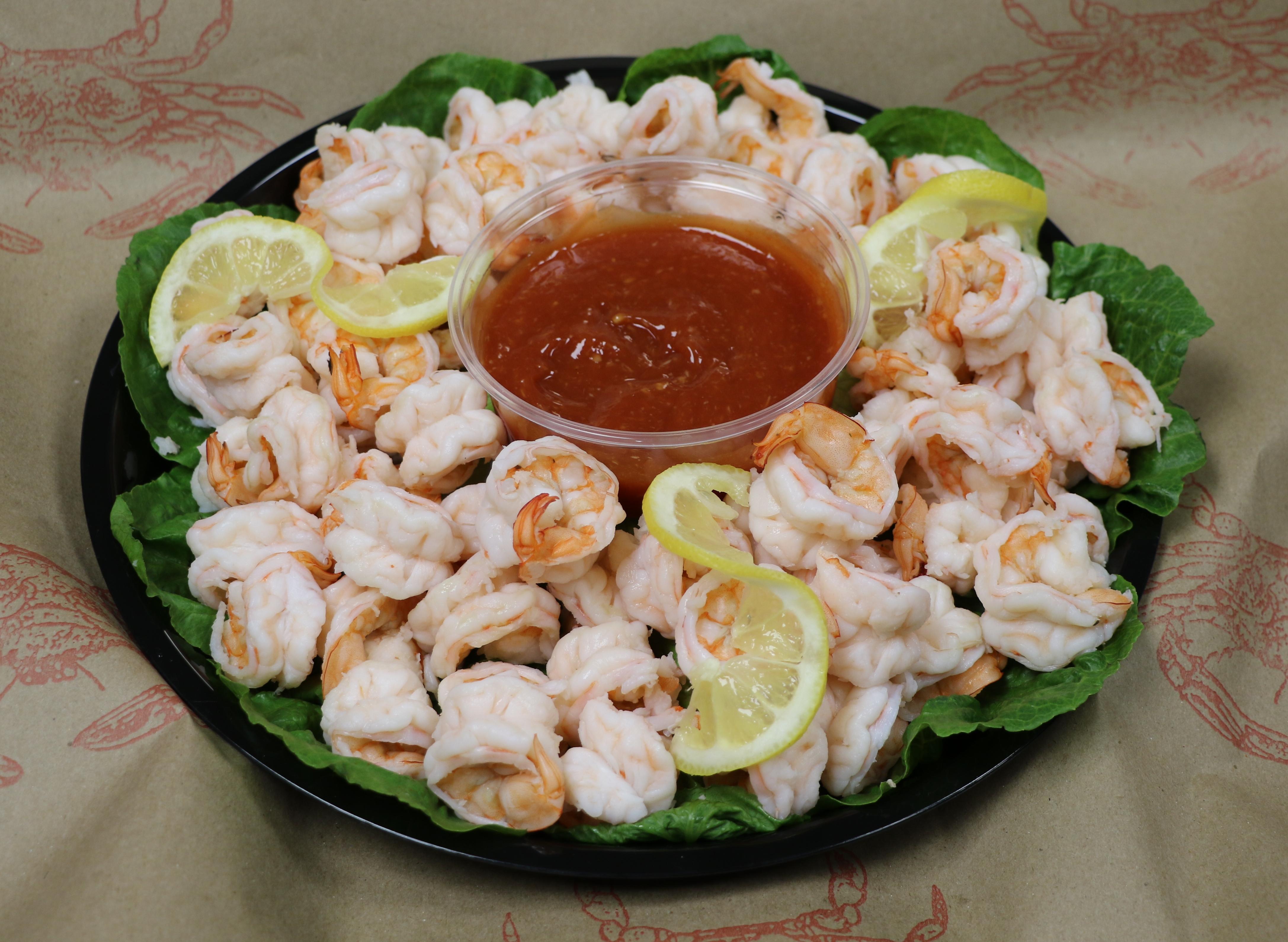 True NC Cocktail Shrimp Image