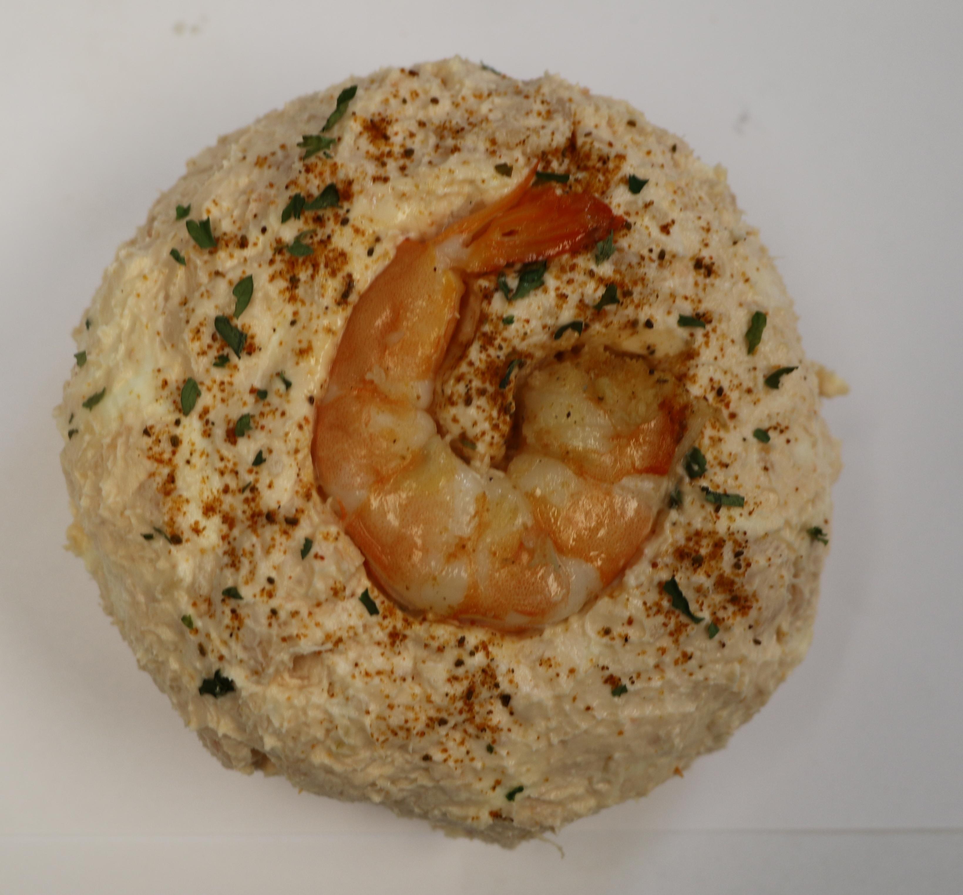 Shrimp Cheeseball Image