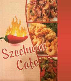 Szechuan Cafe - Cleveland