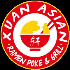 Xuan Asian - Albuquerque