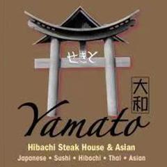 Yamato Hibachi - Wantage