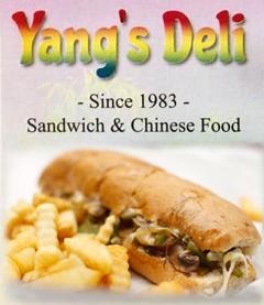 Yang's Deli - Memphis