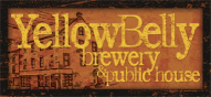 yellowbelly Home Logo