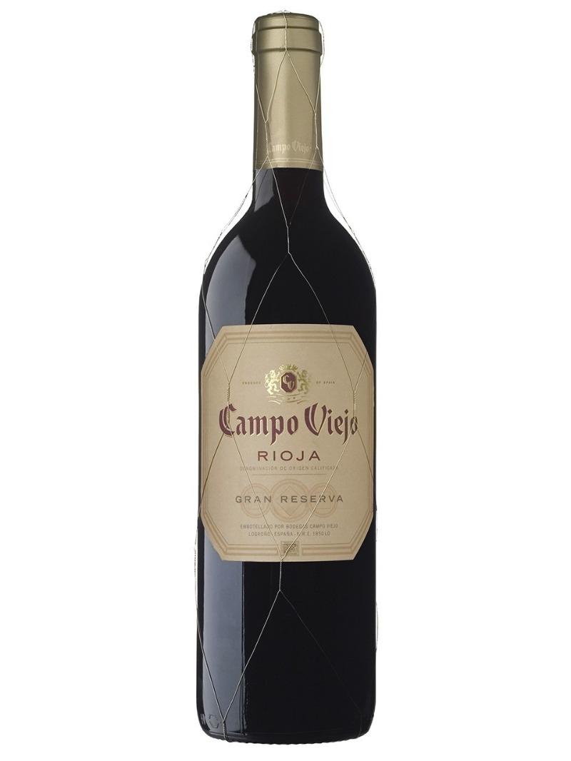 Campo Viejo Rioja Image
