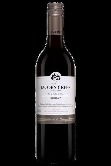 Jacob's Creek Shiraz Image