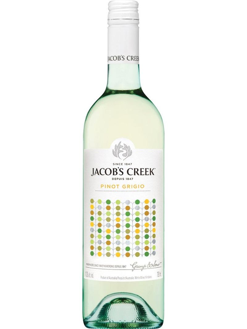 Jacob's Creek Pinot Grigio Image