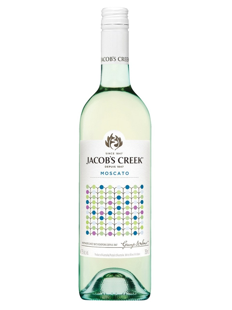Jacob's Creek Moscato Image