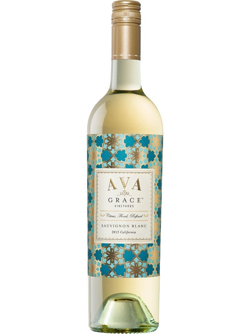 Ava Grace Sauvignon Blanc Image