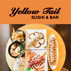 Yellow Tail Sushi - Kennesaw