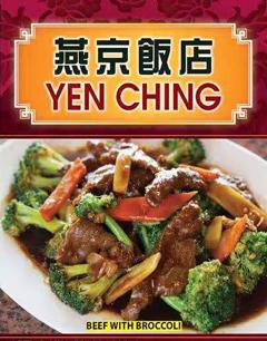 Yen Ching - Milwaukee