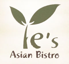 Ye's Asian Bistro - Warren