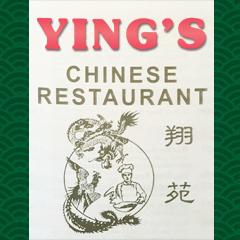 Ying Cafe - Watauga