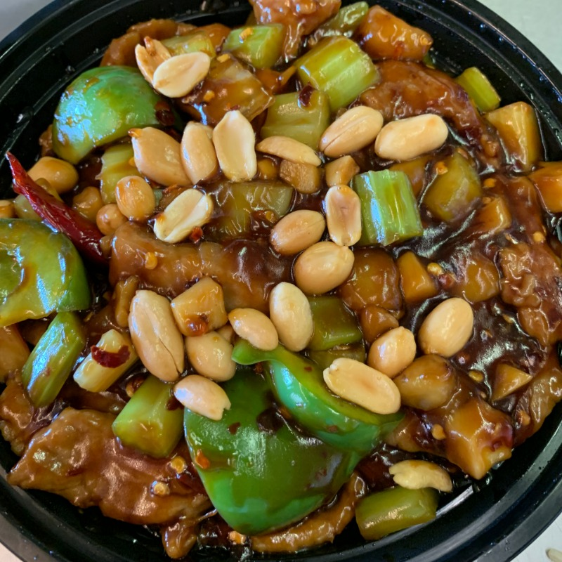 Kung Bao Beef(宫宝牛) Image