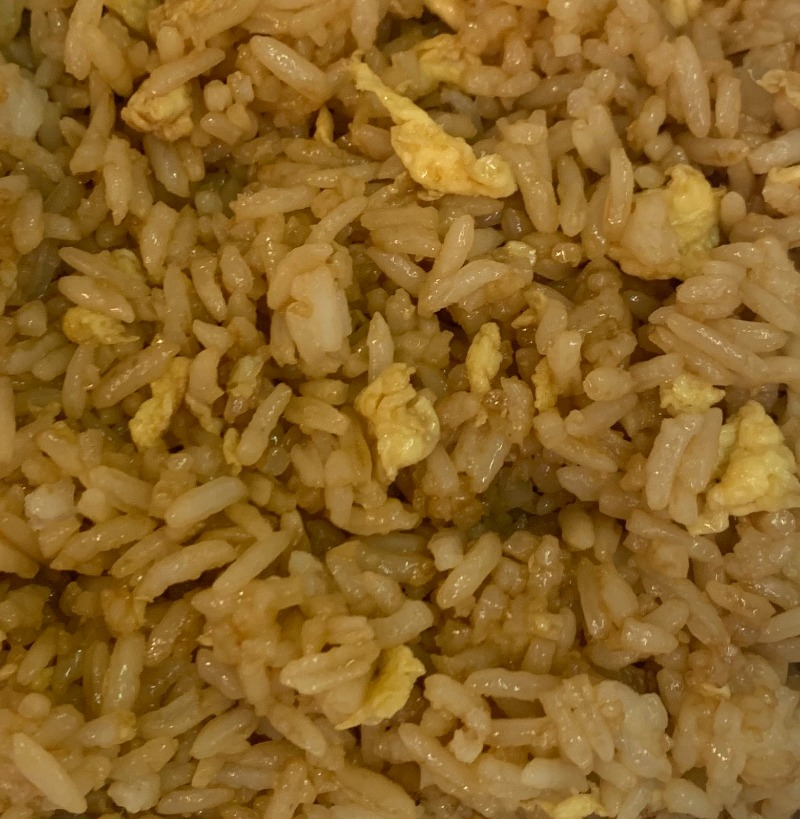 Egg Fried Rice(鸡蛋炒饭) Image