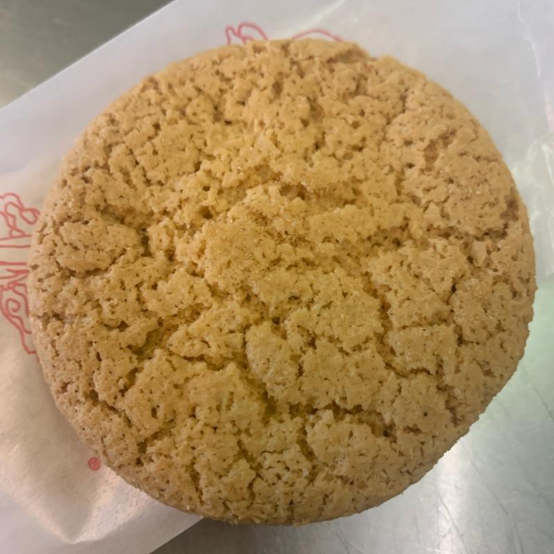 Almond Cookies (3)(杏仁饼) Image