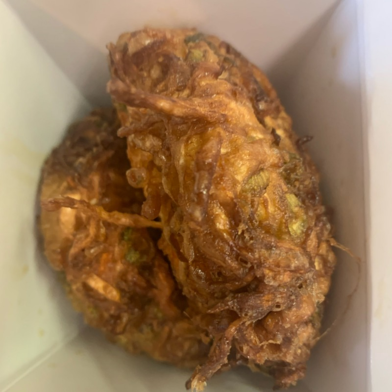Extra Egg Foo Young Patty(多加龙蛋) Image