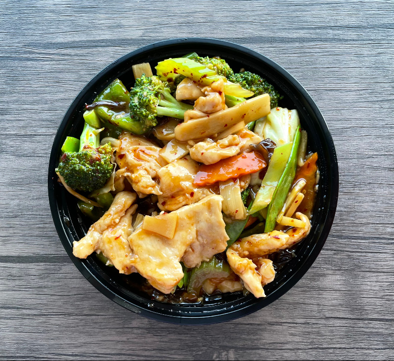 Hunan Chicken(湖南鸡) Image