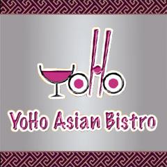 YoHo Asian Bistro - Cary