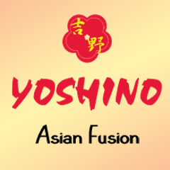 Yoshino Asian Fusion - Pittsburgh