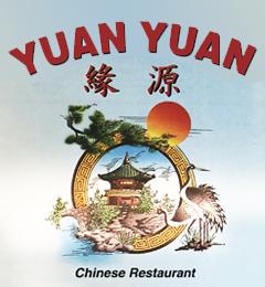 Yuan Yuan Chinese - Minneapolis
