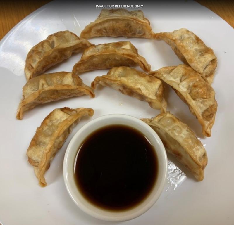 Fried Dumpling (9) Image