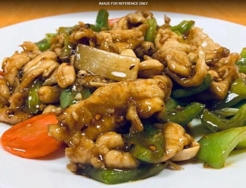 Kung Pao Chicken 锅包鸡 Image