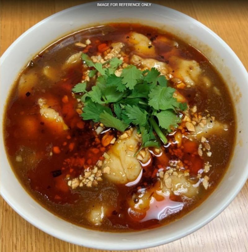 Grouper Filet w. Silk Tofu 豆花鱼 Image