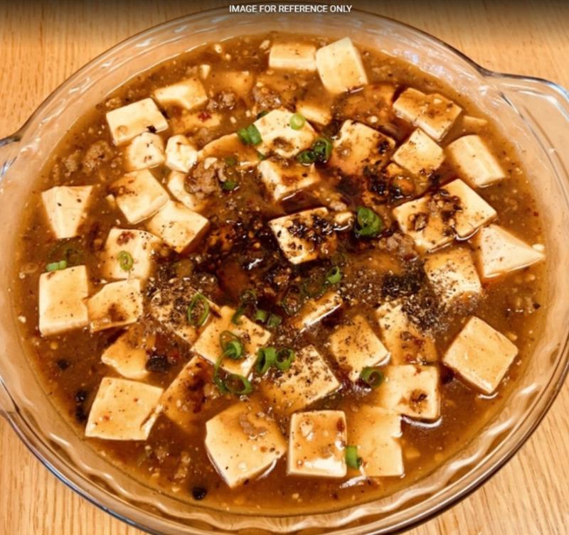 Mapo Tofu 麻婆豆腐 Image