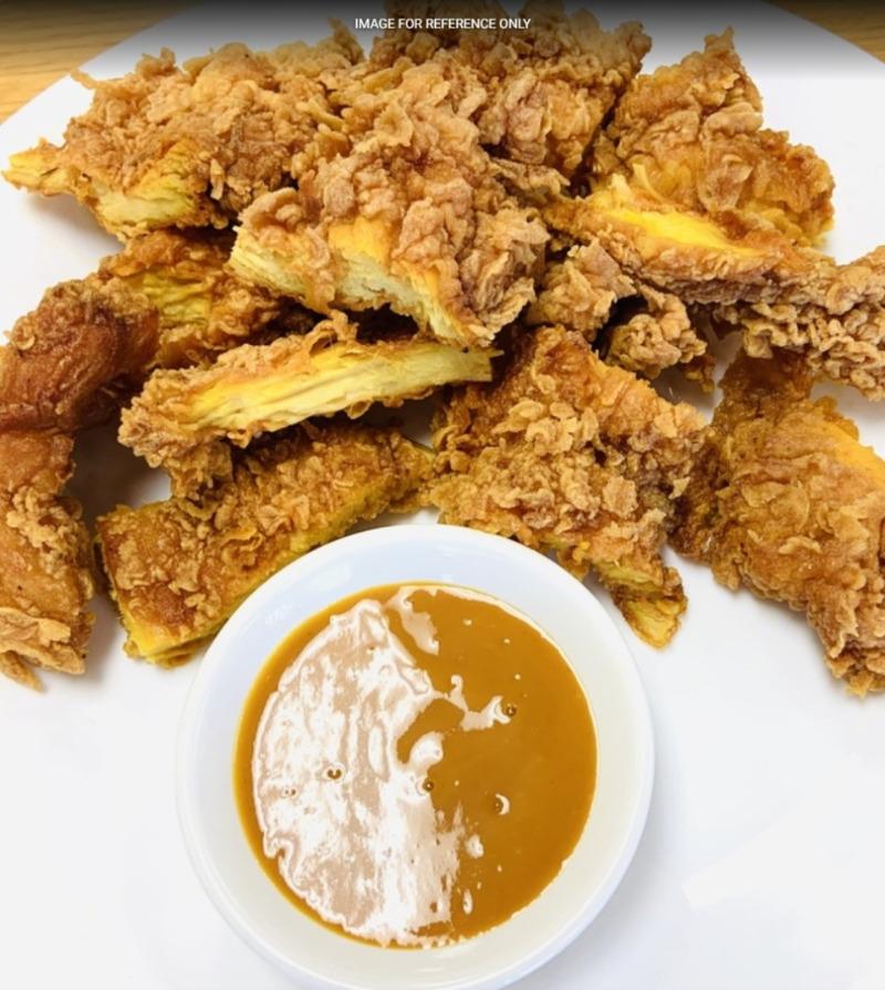 Chicken Row Image
