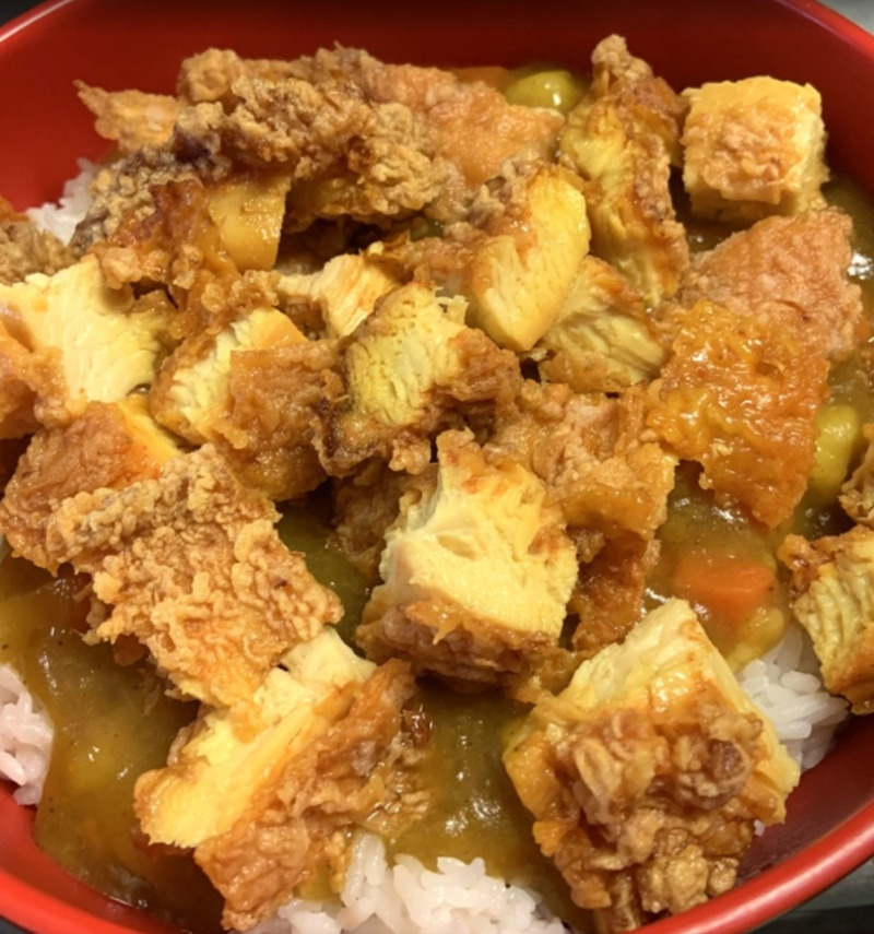 Curry Chicken 咖喱鸡 Image