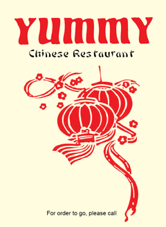 Yummy Chinese - Colchester