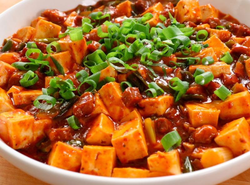 Tofu Delight Image