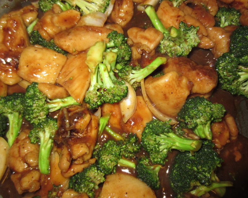 Broccoli Image