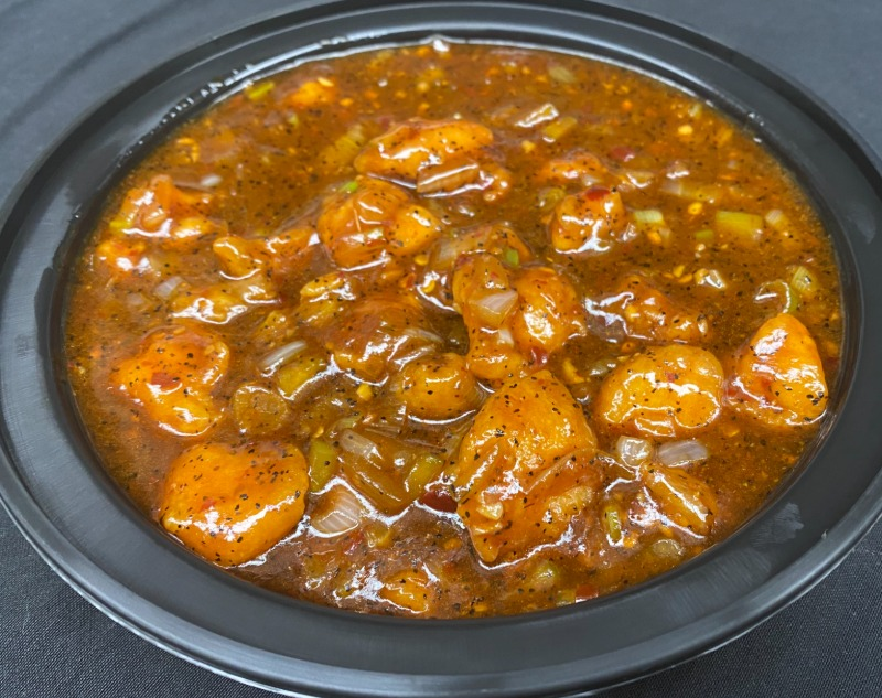 Mariche (Black Pepper) Image