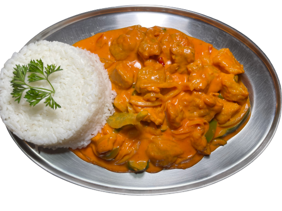 Everest Delight Curry
