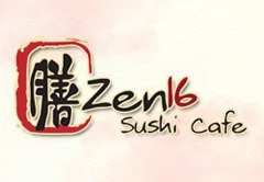 Zen 16 Sushi Cafe - Bel Air